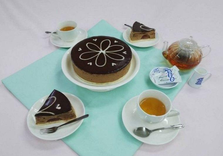 中島病院 嚥下食全国大会「2位」 血糖値上昇を抑えるケーキ考案:山陽新聞デジタル さんデジ