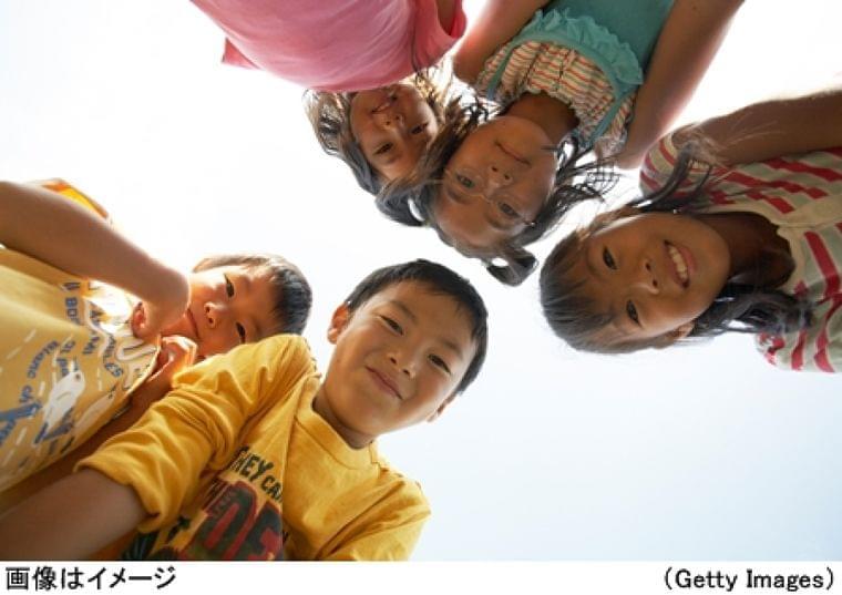【健百】震災は子どもの健康にどう影響したか | あなたの健康百科