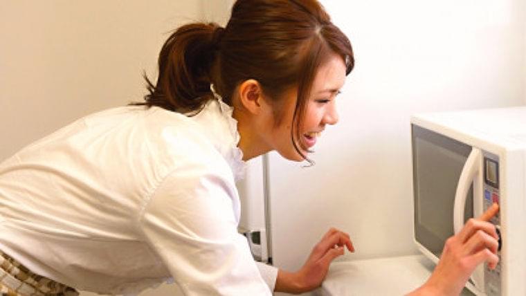 忙しい日はレンジでカンタン!管理栄養士のカラダよろこぶレシピ | Mocosuku(もこすく)