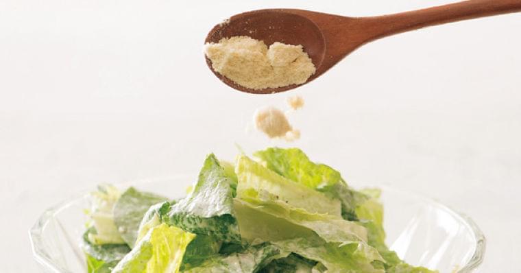 「おからパウダー」の栄養成分はここがすごい!:食物繊維&タンパク質が豊富! おからパウダー:日経Gooday(グッデイ)