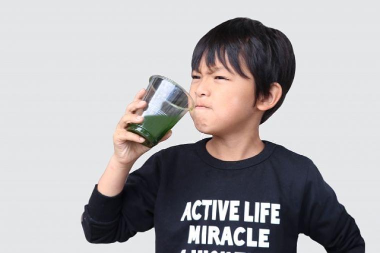 ビタミン、ミネラル、食物繊維、管理栄養士に聞くイマドキの子どもの不足しがちな栄養素と摂取方法|@DIME アットダイム