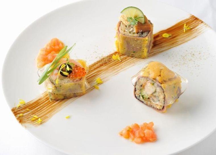 「カルローズ料理コンテスト2019」メニュー募集、テーマは「SUSHI サラダスタイル」|食品産業新聞社ニュースWEB