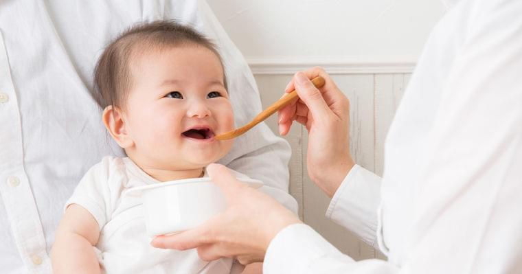 離乳開始期から「卵」も試していい、厚労省のガイド改訂 | 健康 | ダイヤモンド・オンライン