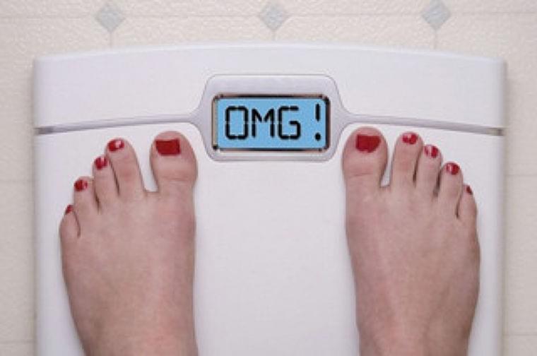 体重の増減幅が大きいヨーヨーダイエットに潜むリスクとは? | マイナビニュース