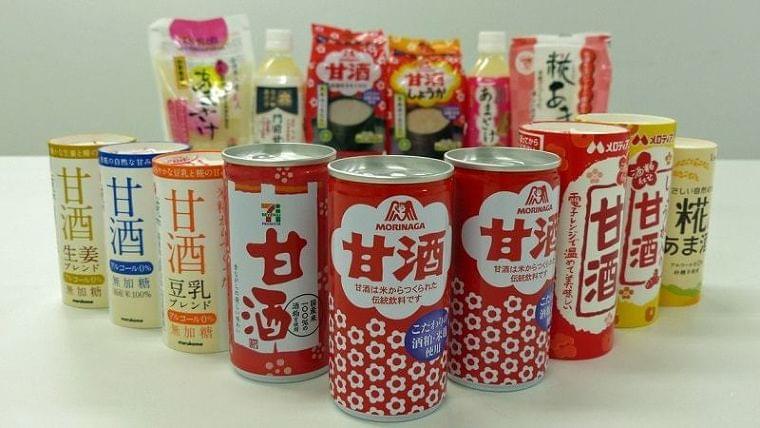 森永製菓の「甘酒」が女性にバカ売れするワケ | 食品 | 東洋経済オンライン | 経済ニュースの新基準