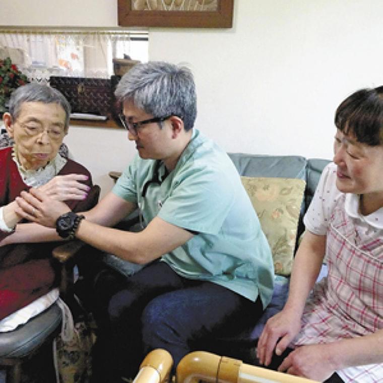 高齢者の貧血(4)「低栄養」状態 見逃さず : yomiDr. / ヨミドクター(読売新聞)