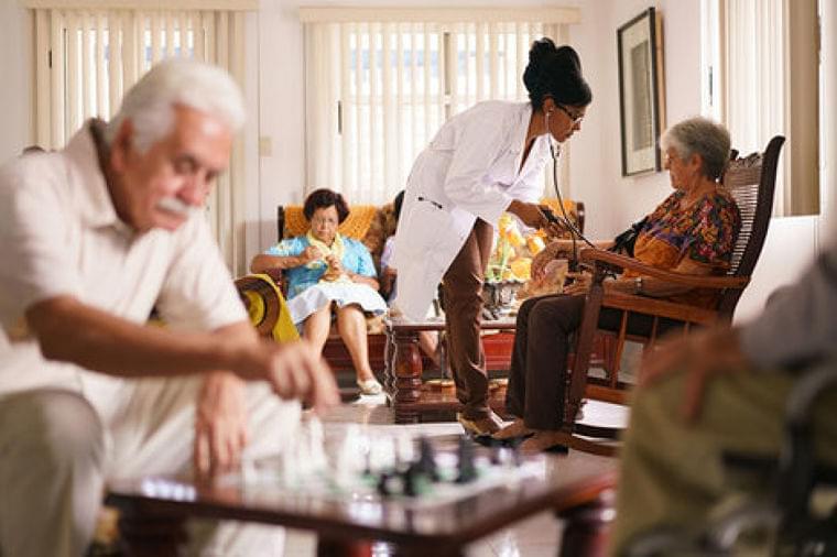 三世代同居では日本の保育・介護問題は解決できない | ワールド | 最新記事 | ニューズウィーク日本版 オフィシャルサイト