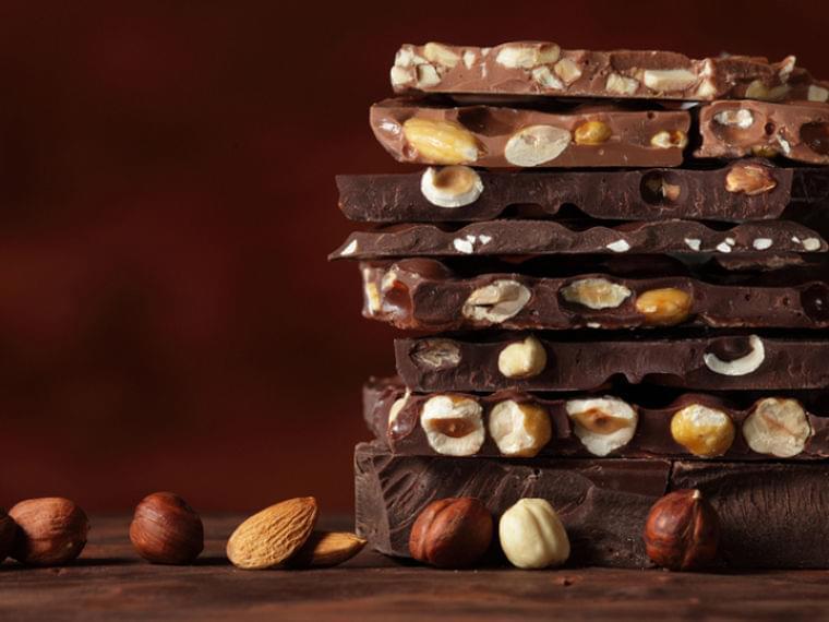 老けない身体をつくる8つの食材。チョコはミルクよりダークで! | MYLOHAS