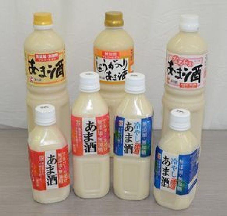 発酵食品ブームが追い風 かねこみそ、甘酒好調|経済,徳島の話題|徳島ニュース|徳島新聞