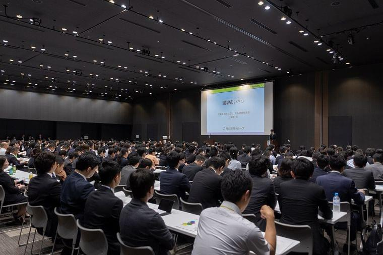 患者さまや社会に貢献できる薬局を目指して「第4回日本調剤グループ学術大会 全国大会」を9月8日(日)開催|日本調剤株式会社のプレスリリース