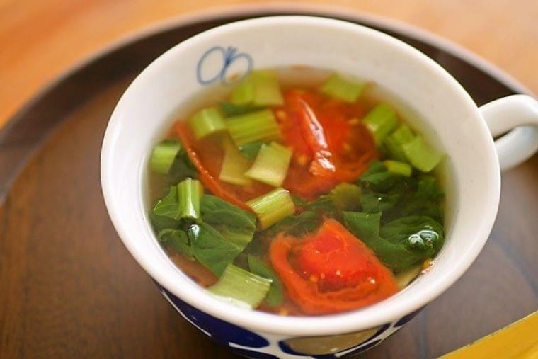 「自炊」の概念を超越せよ! step3:失敗知らずの味噌汁&スープで栄養補給 | マイナビニュース