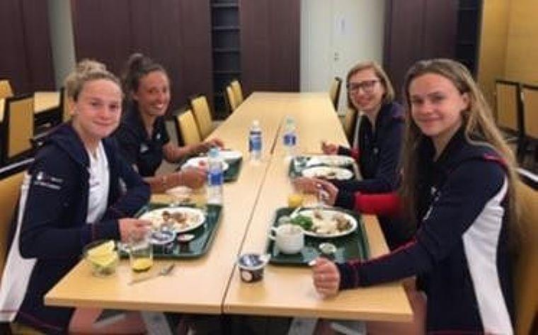 グリーンハウス、東京2020オリンピック英国代表チームにアスリート食を提供|食品産業新聞社ニュースWEB