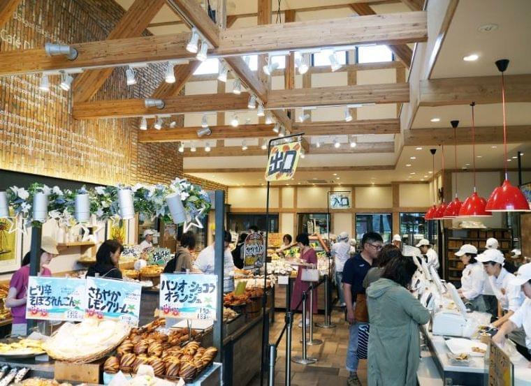 酪農学園大学の学生がパン屋や農家とコラボし地元・江別産の野菜を使ったパンを開発 (2019年8月21日) - エキサイトニュース