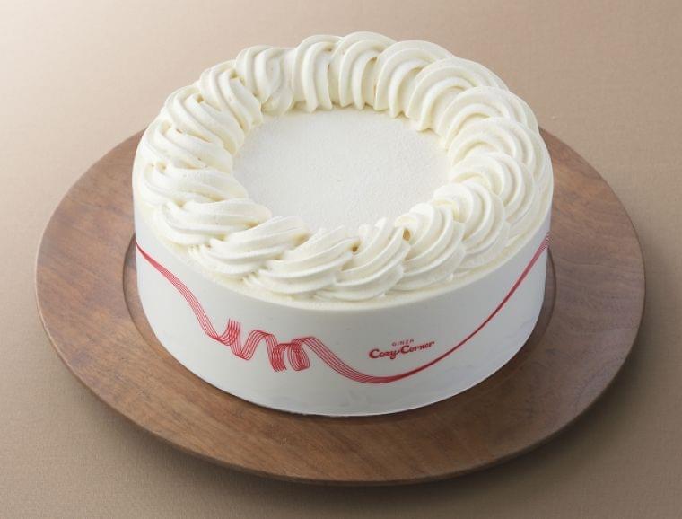 銀座コージーコーナー、「小麦と卵と乳を使わないデコレーション」2品、9月4日にネット通販で発売。:時事ドットコム