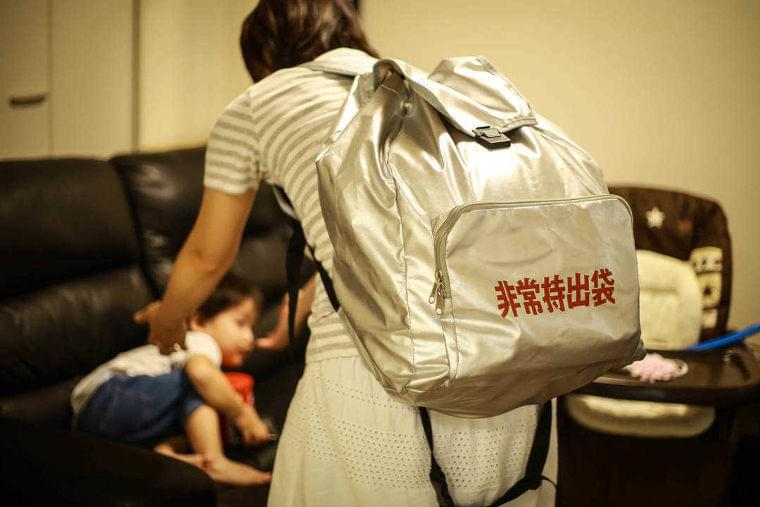 """「配布された物資が食べられない」""""アレルギーっ子""""を抱える家庭に必要な災害時の備え - FNN.jpプライムオンライン"""