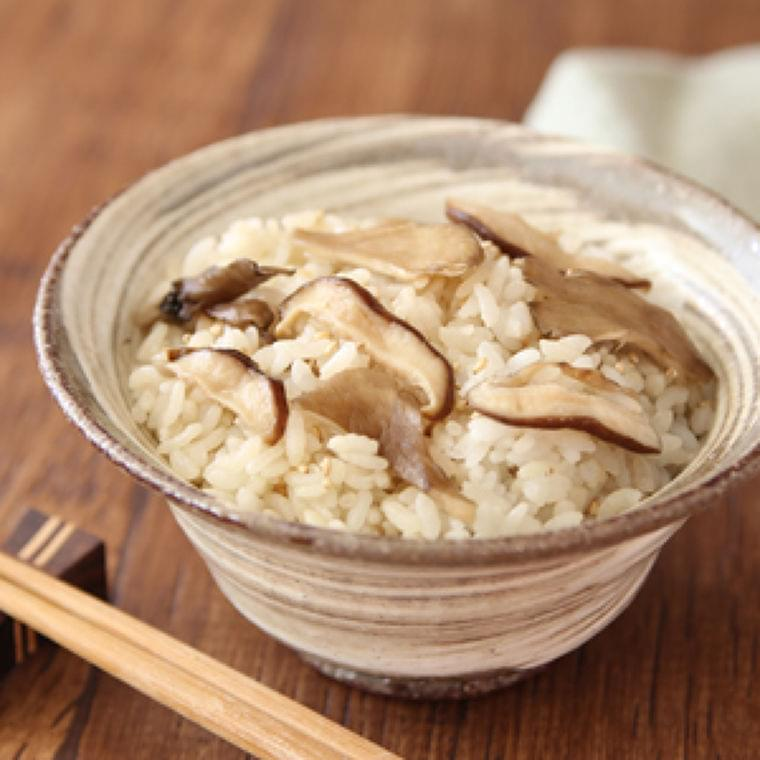 減塩でおいしい キノコの混ぜご飯 : yomiDr. / ヨミドクター(読売新聞)