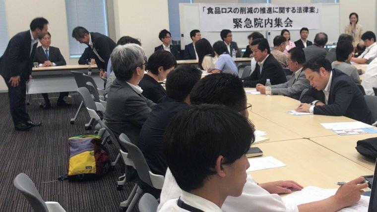 本日2019年10月1日施行、日本初の食品ロスに関する法律「食品ロス削減推進法」に何を期待するか(井出留美) - 個人 - Yahoo!ニュース