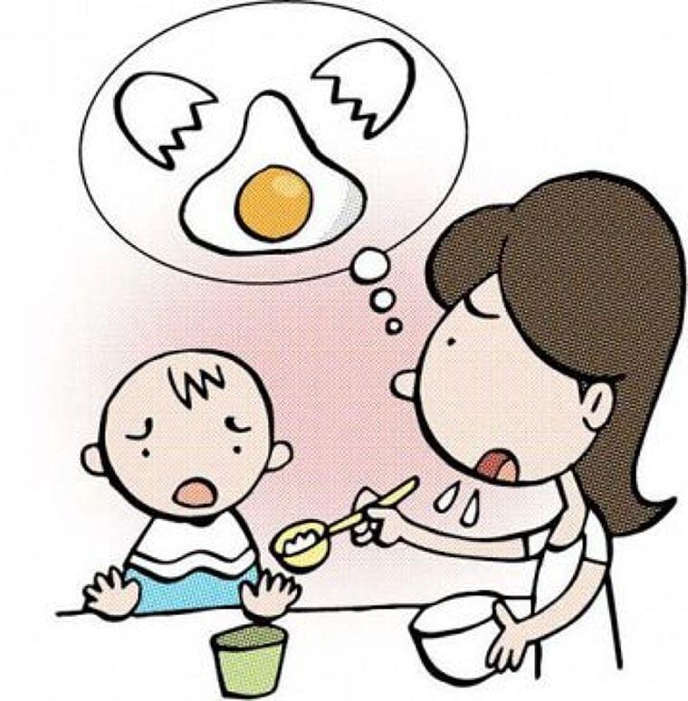 離乳食 卵の始め方は 生後5~6カ月から与えて:北海道新聞 どうしん電子版