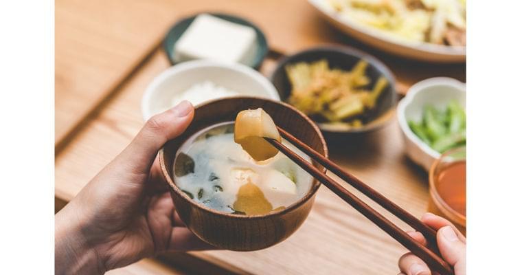 発酵食品から発見 日本食の健康効果、70年代に特徴|ヘルスUP|NIKKEI STYLE