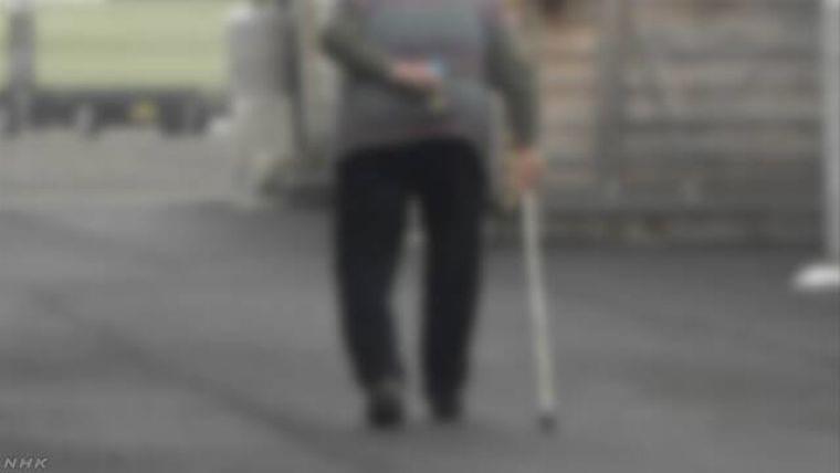 厚労省 介護一歩手前の「フレイル」健診 来年度から実施へ | NHKニュース
