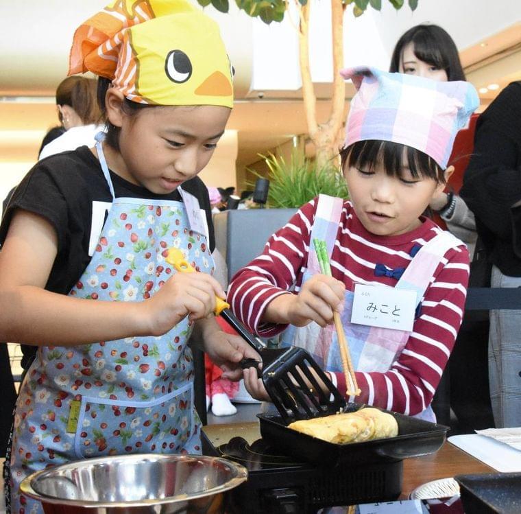 子供だけで弁当できた 奈良で食育イベント - 産経ニュース
