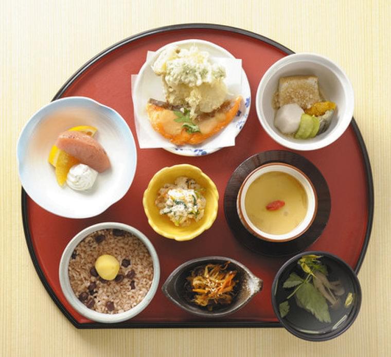 東京新聞:学校の味、デパートで 東武船橋店が学校栄養士会とコラボ:千葉(TOKYO Web)
