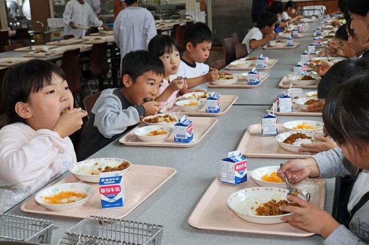 ジビエ給食が定着 児童生徒にシカやイノシシ好評:紀伊民報AGARA