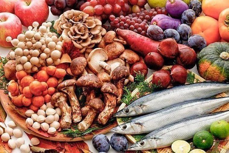 赤ちゃんが食べてはいけない、秋が旬の食材とは(たまひよONLINE) - Yahoo!ニュース