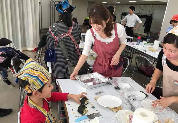 食育イベント「アグリフードプロジェクト」開催 – 日本教育新聞電子版 NIKKYOWEB