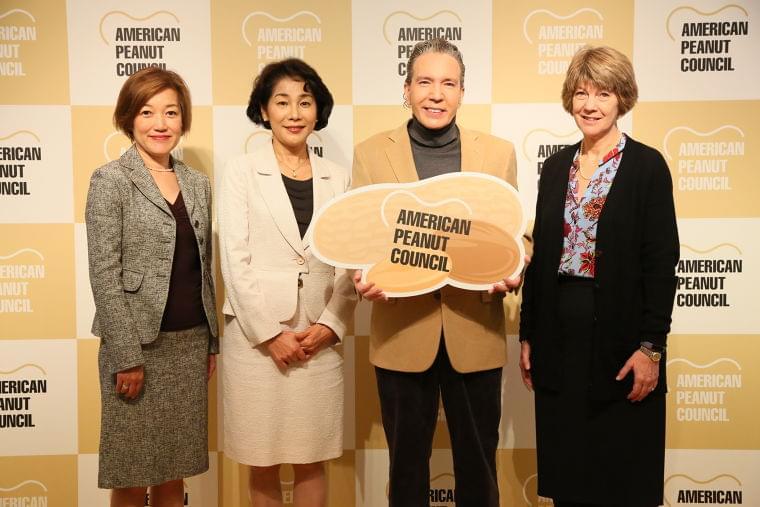 日本人は意外と栄養が足りていなかった?!ピーナッツでエネルギーチャージしよう!|アメリカンピーナッツ協会のプレスリリース