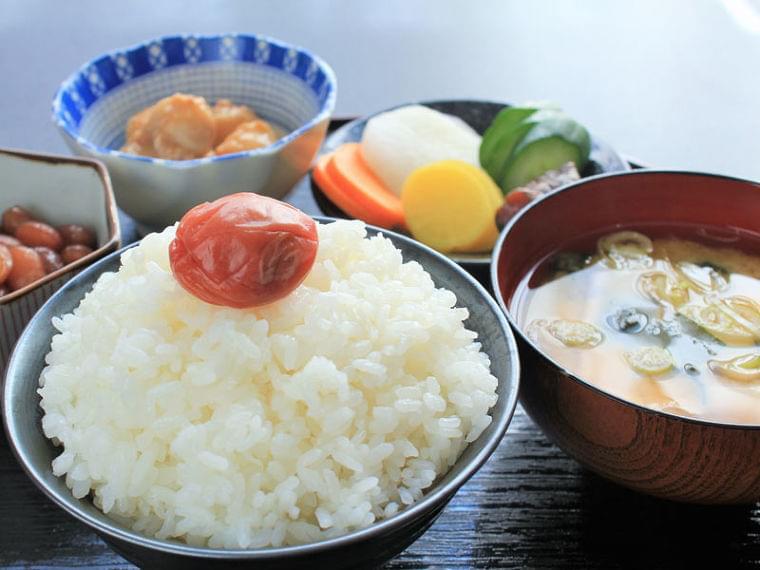 心身の健康を保つために日本食が素晴らしい、3つの理由 - ウェザーニュース