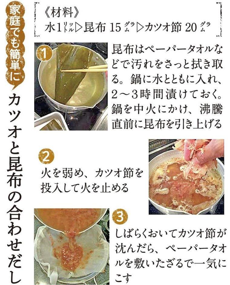 11月24日は「和食の日」 だしのうまみで美味演出(1/2ページ) - 産経ニュース
