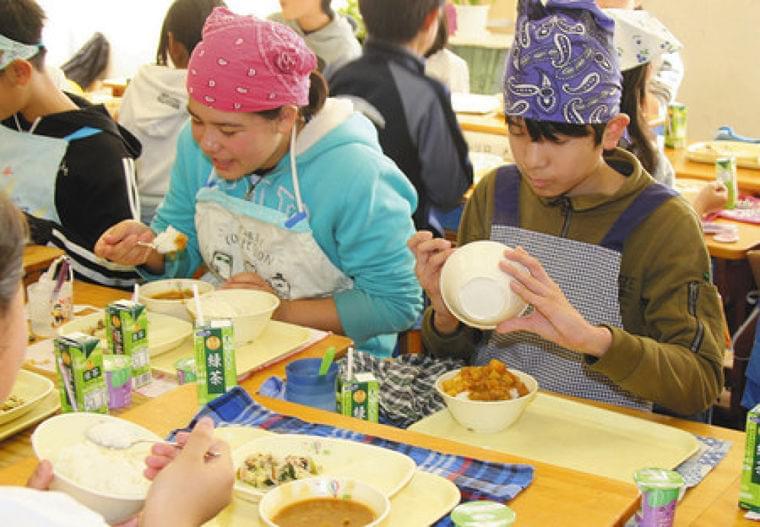 東京新聞:「こめこカレー」家庭でも アレルギー対応で人気給食 御殿場で「粉」来月発売:静岡(TOKYO Web)