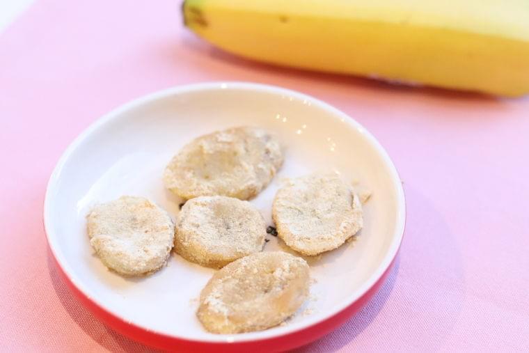 【専門家監修】バナナを使った離乳食レシピ!主食or果物?黒いのはNG? | マイナビウーマン子育て