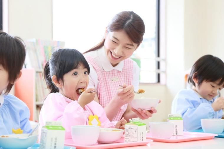 幼稚園・保育園での「食育」活動とは? 家庭でも「食育」を充実させよう!(ベネッセ 教育情報サイト) - Yahoo!ニュース