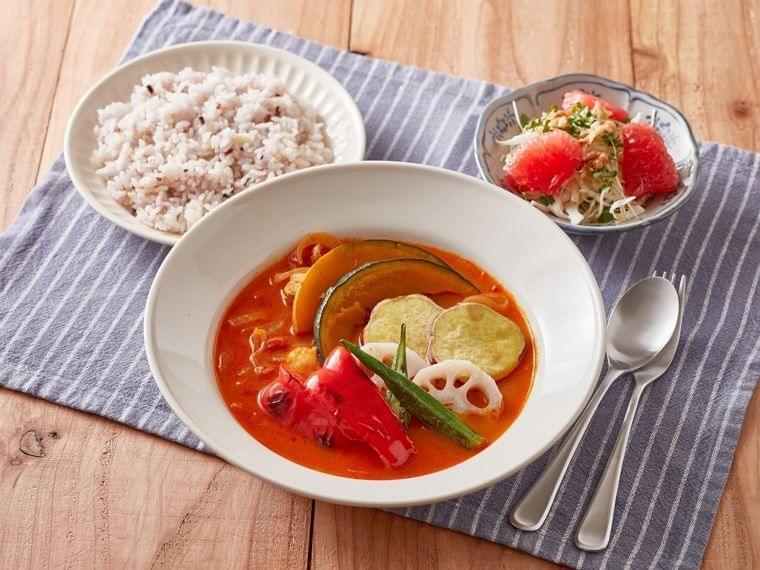 【管理栄養士提案】1週間のやりくり一汁一菜レシピ第2週(水曜日)(magacol) - Yahoo!ニュース