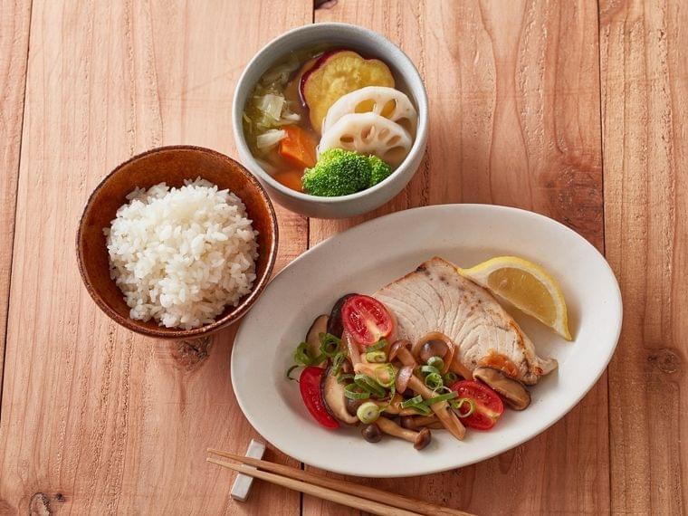 【管理栄養士提案】1週間のやりくり一汁一菜レシピ第2週(木曜日)(magacol) - Yahoo!ニュース