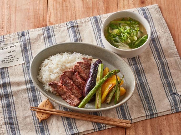【管理栄養士提案】1週間のやりくり一汁一菜レシピ第2週(土曜日)(magacol) - Yahoo!ニュース