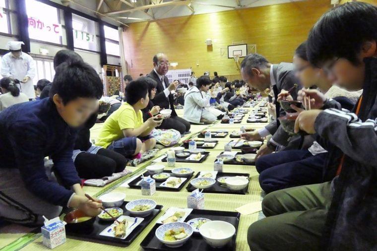 だし給食、2020年に2万校めざす 和食文化を継承へ食育で連携(日本食糧新聞) - Yahoo!ニュース