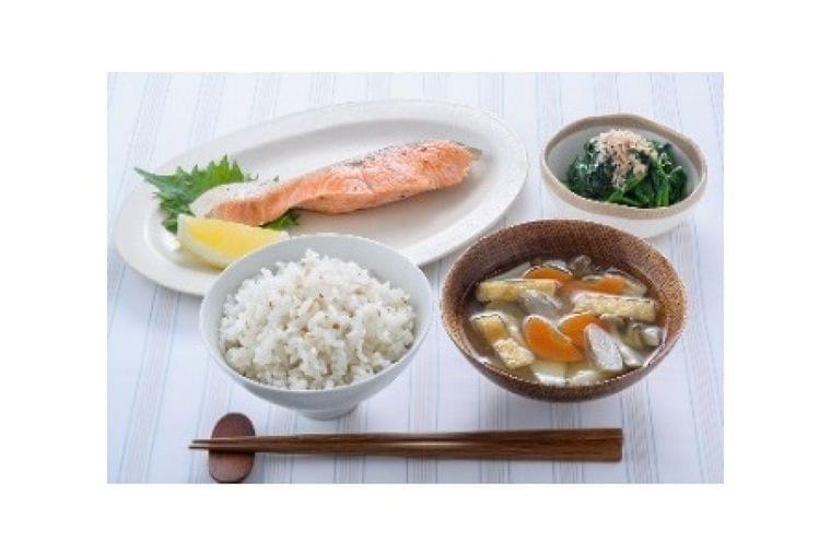 「スマート和食®」を継続することで内臓脂肪が減少:福島民友新聞社 みんゆうNet