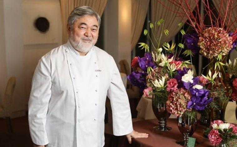 食のリーダー 五輪のレガシー、料理界で何を残せるか、三国清三シェフ(NIKKEI STYLE) - Yahoo!ニュース