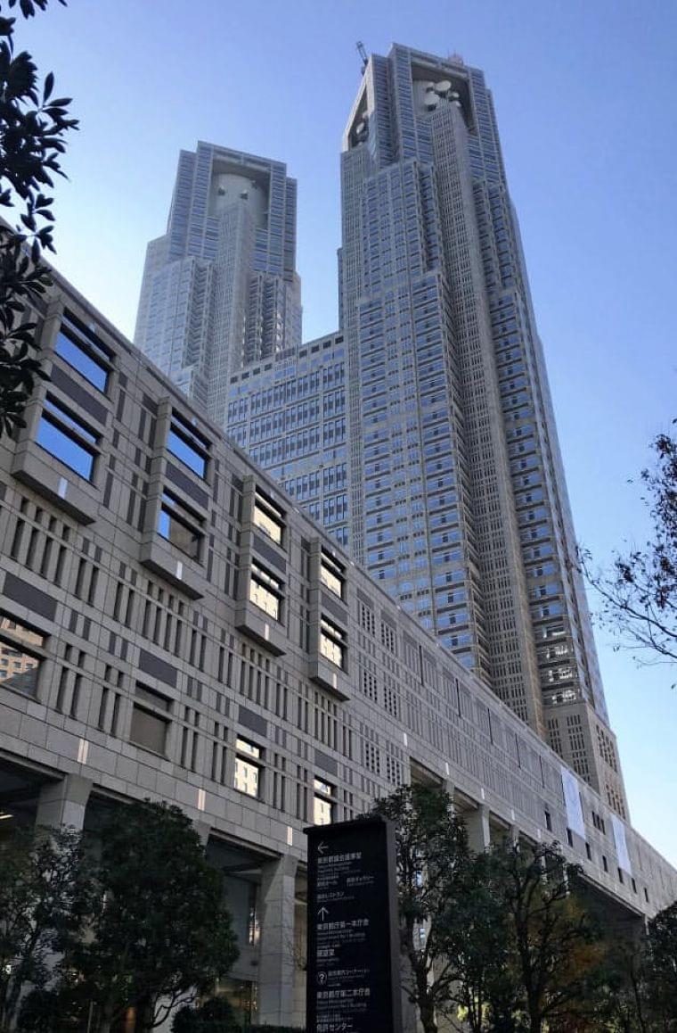 東京都、都内食品ロス 50年に「実質ゼロ」目標  :日本経済新聞
