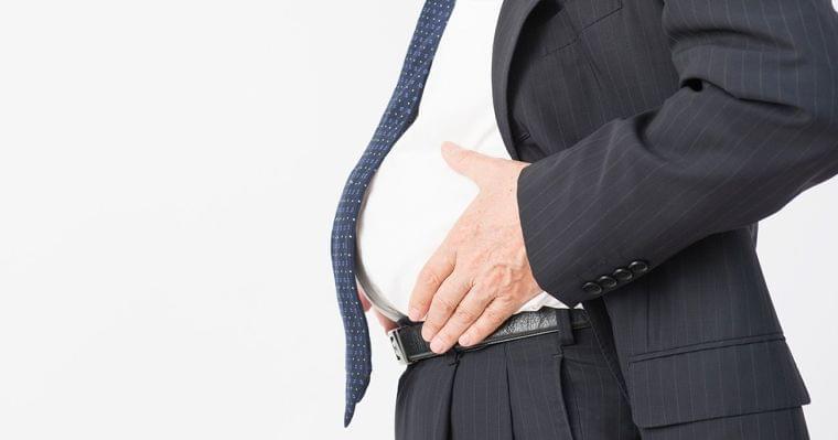 ぽっこりおなかの原因、内臓脂肪と皮下脂肪を減らす効果的対策とは   News&Analysis   ダイヤモンド・オンライン