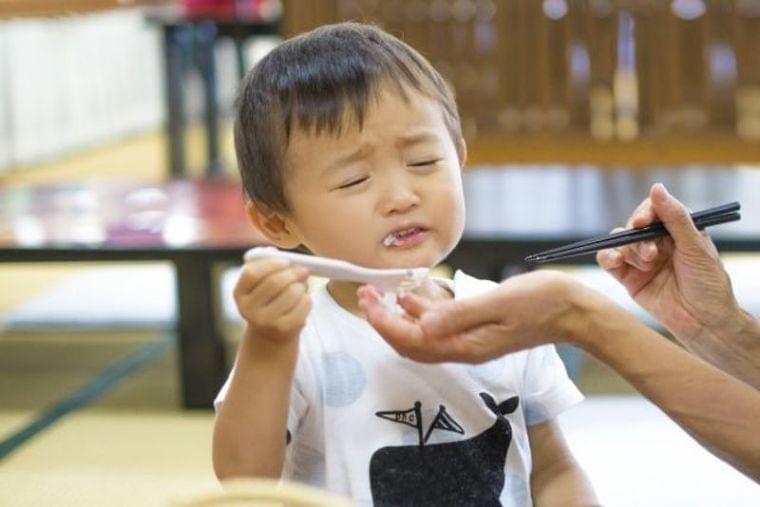食事嫌がるイヤイヤ期、どうすれば食べてくれる? 栄養と食事の専門職、管理栄養士に聞いてみた(1/4) | JBpress(Japan Business Press)