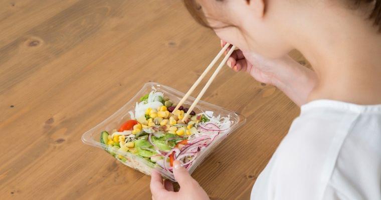 意外と怖い40・50代の栄養不足、食事で見落としがちな5つのポイント | 仕事脳で考える食生活改善 | ダイヤモンド・オンライン