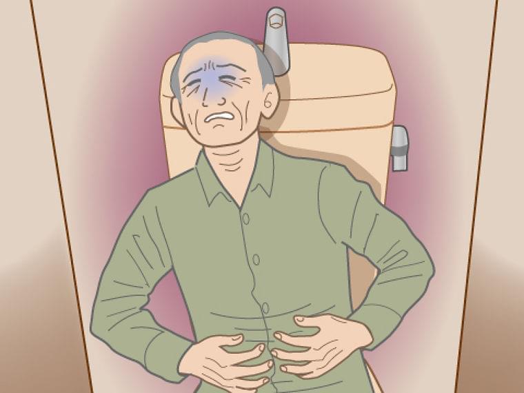つらい高齢者の慢性便秘  治療の実態-日本臨床内科医会(時事通信) - Yahoo!ニュース
