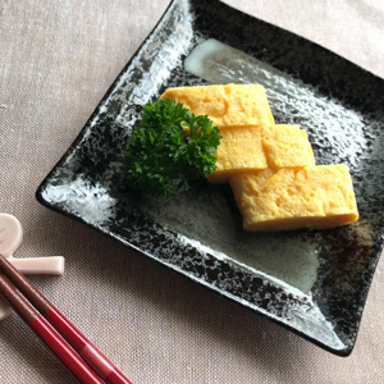 簡単だし巻き卵…えっ、卵豆腐を使うの!? : yomiDr. / ヨミドクター(読売新聞)