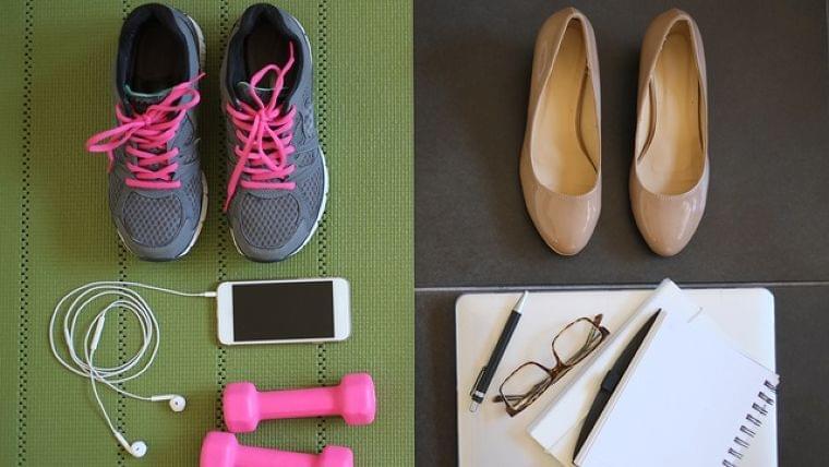 ずっとヘルシーでいたい!運動で改善できる女性の健康課題とは (2020年2月7日) - エキサイトニュース