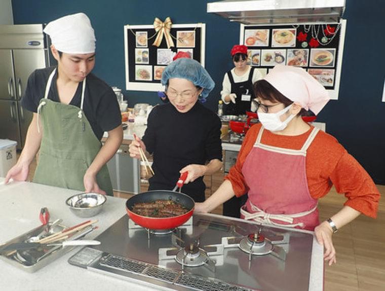 東京新聞:治療で食べられなくても…がん張れるレシピを 症状別にサイト公開:暮らし(TOKYO Web)