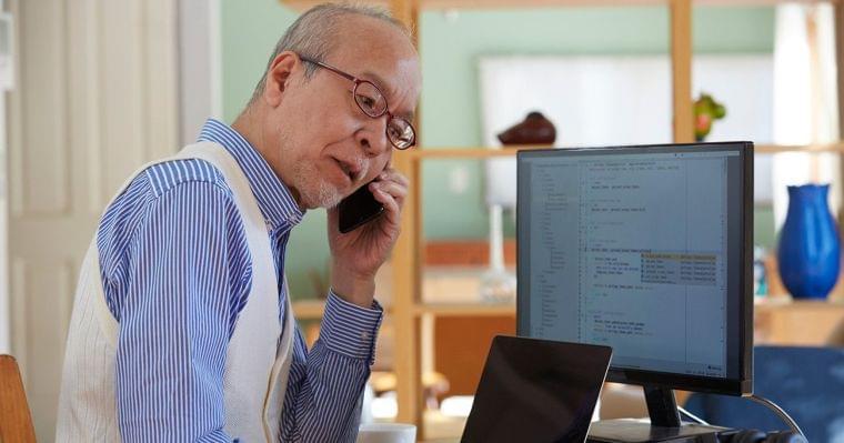 あえて外食?60歳以降も元気で働くための食生活、意外なポイント(ダイヤモンド・オンライン) - Yahoo!ニュース